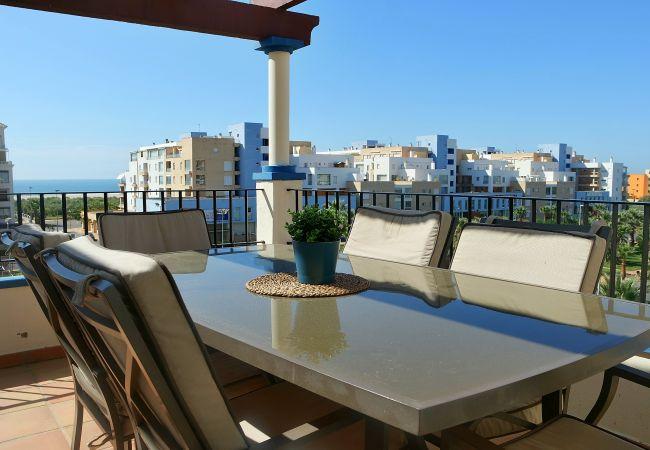Apartamento en Punta del Moral - Marina I 11 VFT