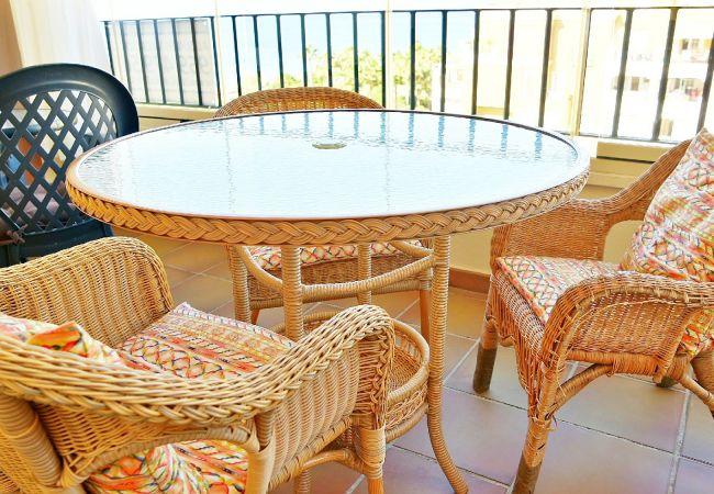 Apartamento en Isla Canela - Los Cisnes 306 VFT