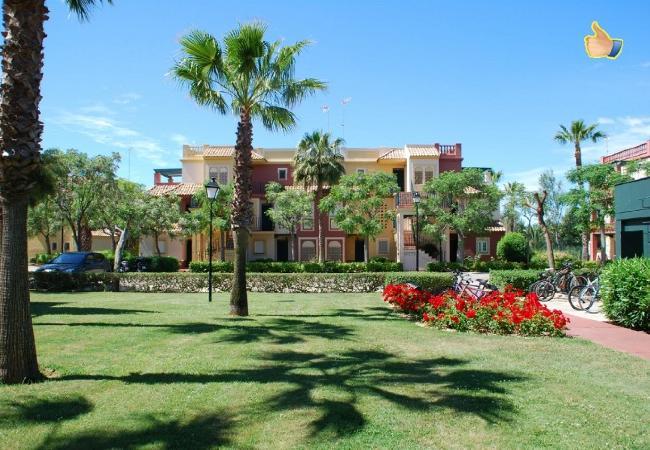 Apartamento en Isla Canela - Hoyo I 13 A8