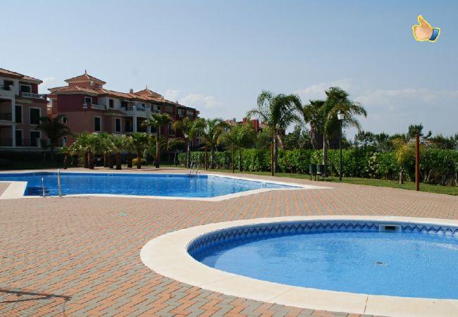 Apartamento en Isla Canela - Prado Golf 38