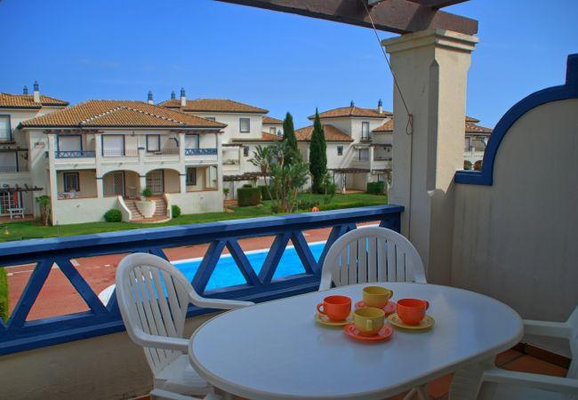 Apartamento en Isla Canela - San Bruno 51