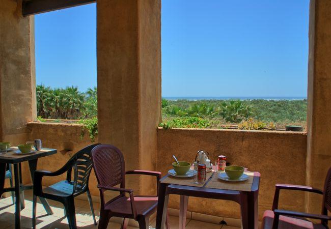 Apartamento en Punta del Moral - Jardines Isla Canela 206