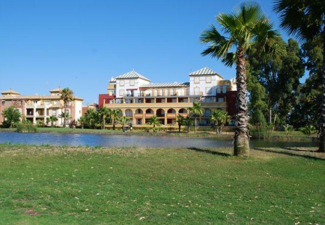 Apartamento en Isla Canela - La Quinta II 4 ***
