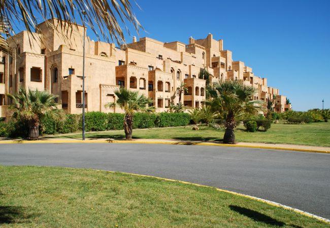 Apartamento en Punta del Moral - Jardines Isla Canela 406