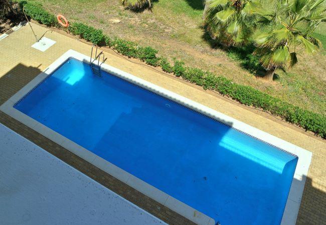 Apartamento en Isla Canela - La Quinta II 11