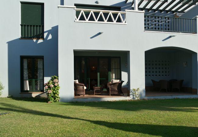 Apartamento en Isla Canela - El Rincon II 60