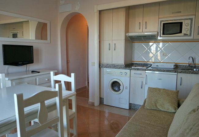 Apartamento en Isla Canela - San Bruno 112 AT