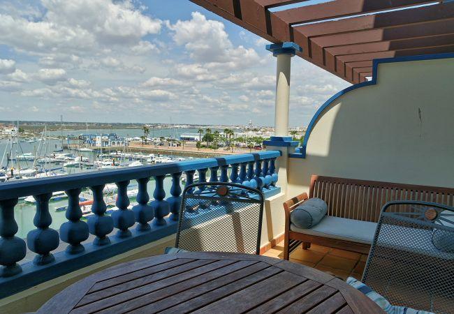 Apartamento en Punta del Moral - Marina I 55