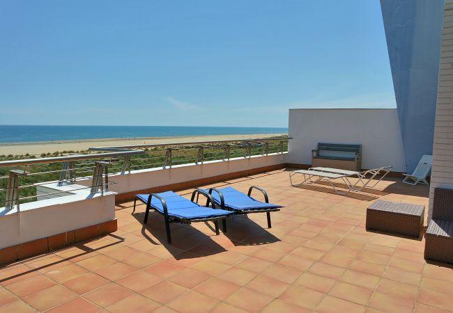 Apartamento en Punta del Moral - Espigon Levante 47