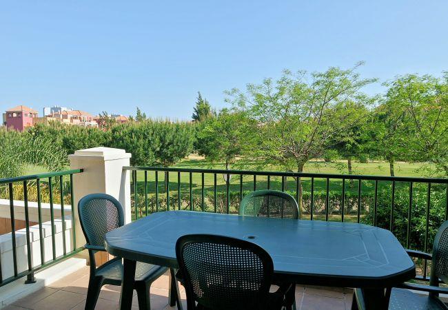 Apartamento en Isla Canela - Prado Golf 65 ***