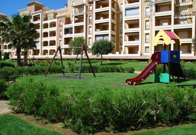 Apartamento en Isla Canela - Canela Park 249 ***