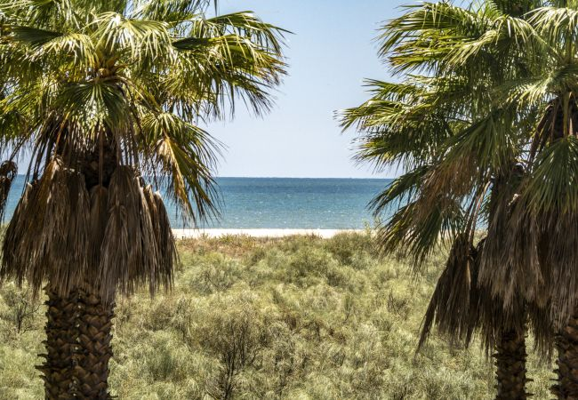 Apartamento en Punta del Moral - Playa Marina 201 AT - EXCELLENCE