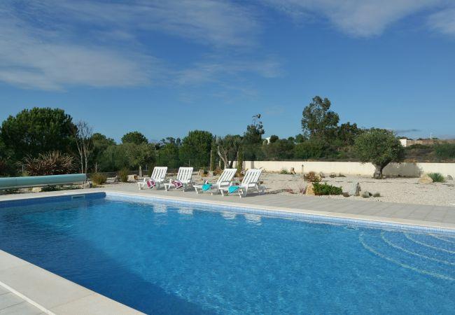 Villa en Ayamonte - Villa Isabel VFT