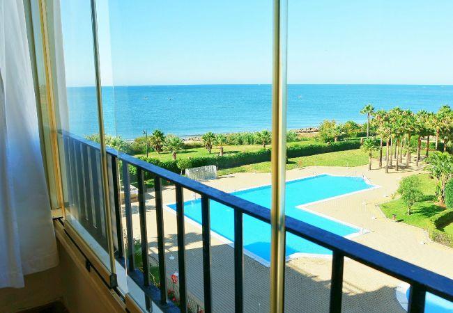 Appartement in Isla Canela - Los Cisnes 306 VFT