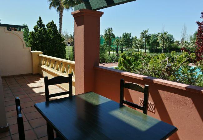 Appartement in Isla Canela - Hoyo I 13 A8