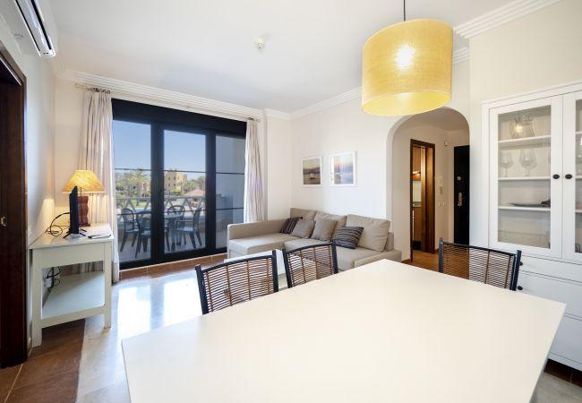 Appartement in Isla Canela - El Rincon II 64 AT - PLUS