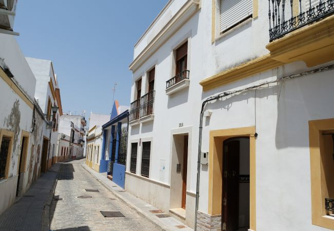 Appartement in Ayamonte - Casa Valentina 1A VFT