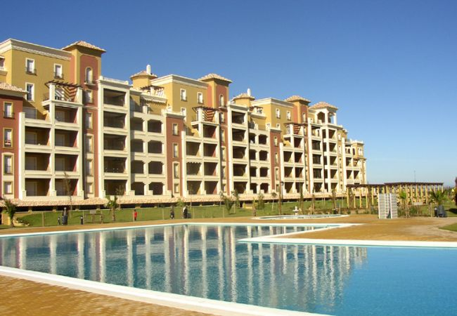 Apartment in Isla Canela - Canela Park 227 VFT ***
