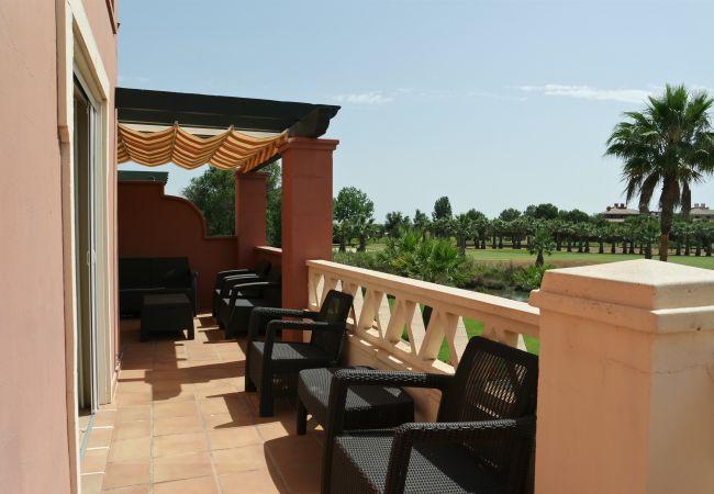 Apartment in Isla Canela - Hoyo I 20i C4***