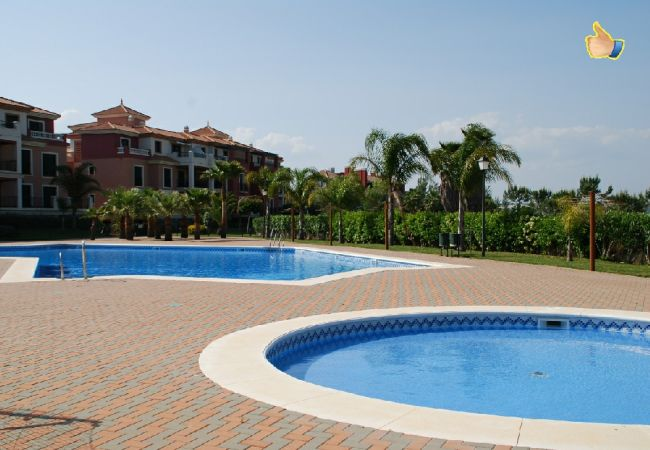 Apartment in Isla Canela - Prado Golf 38