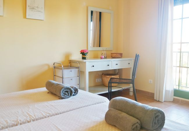 Apartment in Isla Canela - Prado Golf 38 AT - PLUS