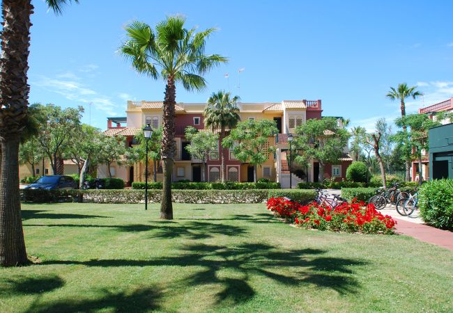 Apartment in Isla Canela - Hoyo I 15 A9