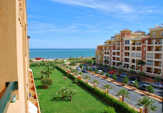 Apartment in Isla Canela - Albatros 101
