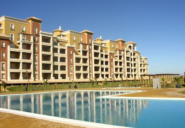 Apartment in Isla Canela - XXXCanela Park 38