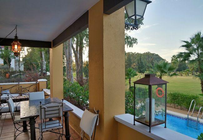 Apartment in Isla Canela - XXXLa Quinta II 1