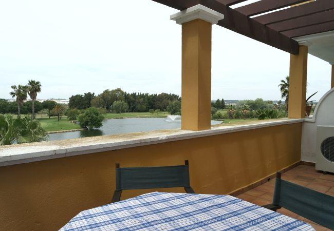 Apartment in Isla Canela - La Quinta II 10 AT