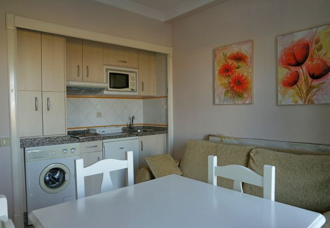 Apartment in Isla Canela - San Bruno 112