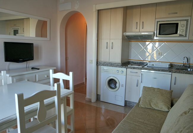 Apartment in Isla Canela - San Bruno 114
