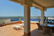 Apartment in Punta del Moral - Marina IV 29 Atico VFT - PLUS
