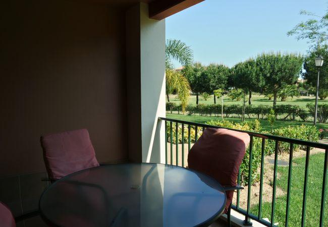 Apartment in Isla Canela - Prado Golf 61 ***