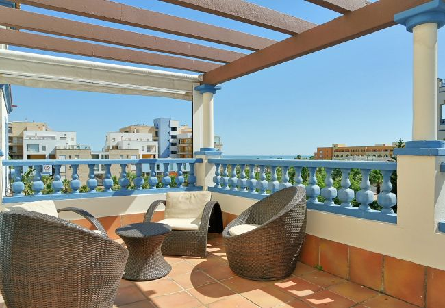 Apartment in Punta del Moral - Marina II 6 VFT