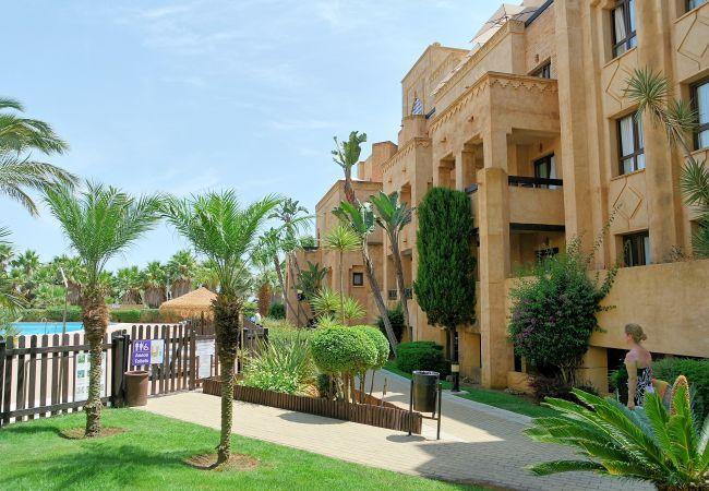 Apartment in Punta del Moral - Jardines Isla Canela 113