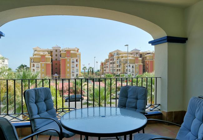 Apartment in Punta del Moral - Marina IV 16  VFT ***