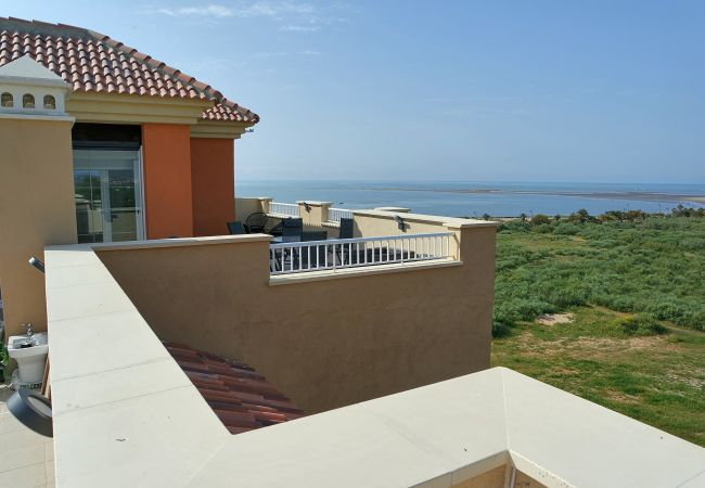Apartment in Isla Canela - Las Arenas 201