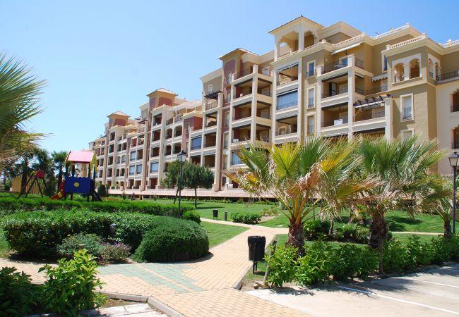 Apartment in Isla Canela - Canela Park 249 VFT ***