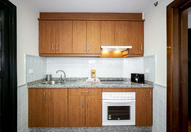 Apartment in Isla Canela - El Rincon II 64 AT - PLUS