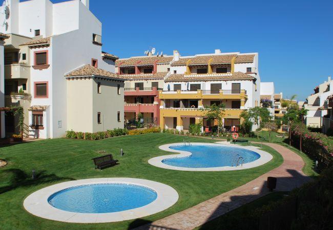 Apartment in Ayamonte - Esuri Marina 543 VFT - PLUS
