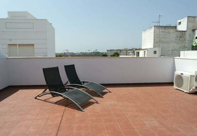 Apartment in Ayamonte - Casa Valentina 1B VFT