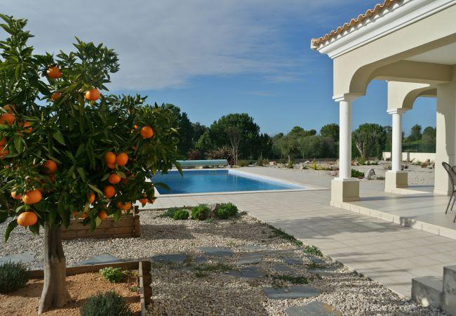 Villa in Ayamonte - Villa Isabel VFT