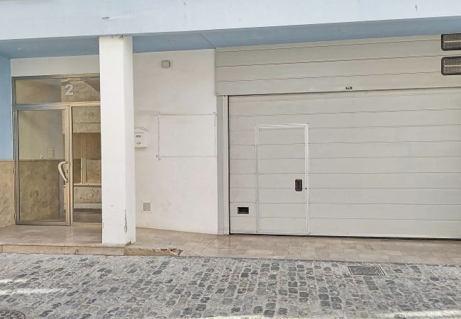 Apartment in Ayamonte - Brisas del Guadiana VFT
