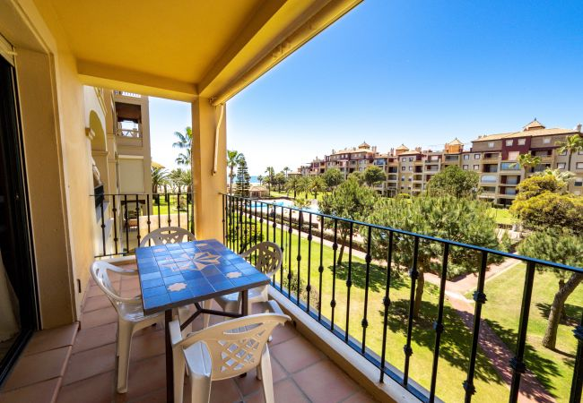 Apartment in Ayamonte - Alcaudon 59 VFT